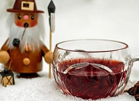Kuharno vino
