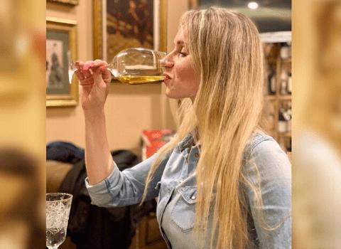 Degustacija vina Andrea Pancur