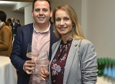 Hrvoje Pavic i Andrea Pancur