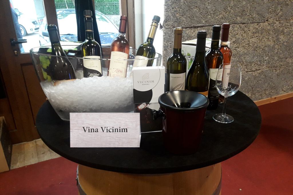 Vina Vicinim