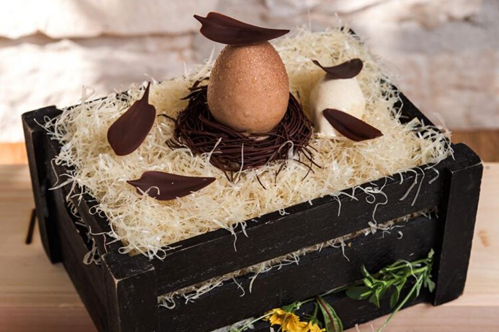 Mousse od bijele čokolade, Dragana Kovačević