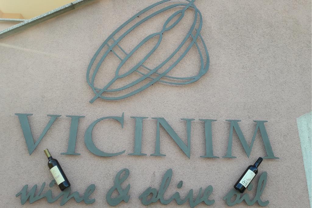 Vicinim logo, Marko Bernobić