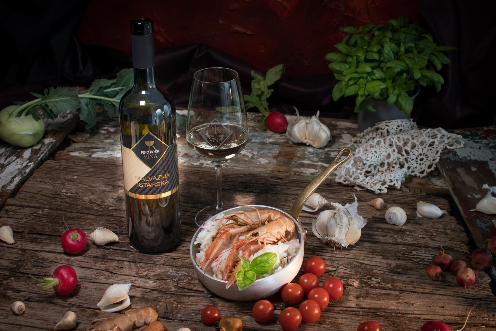 Vino Pino Rossi