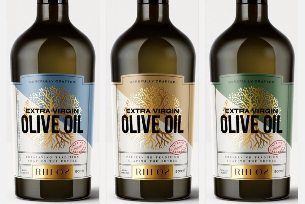Rheos maslinovo ulje