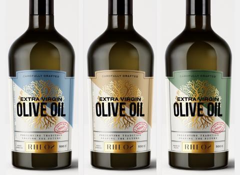 Rheos maslinova ulja