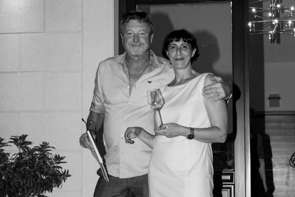 Natalina i Damir Dobravac
