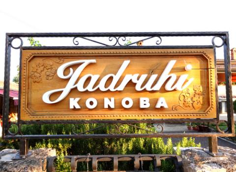Konoba Jadruhi