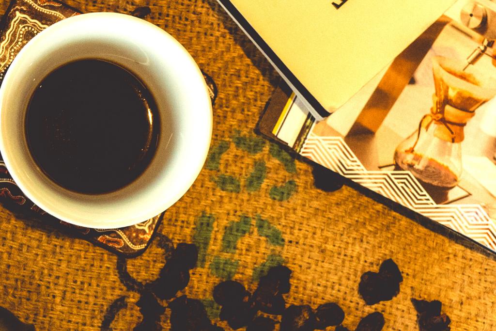 Hotelska kava