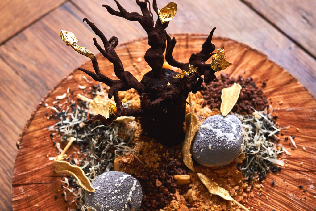 Čokoladni desert Dragane Kovačević