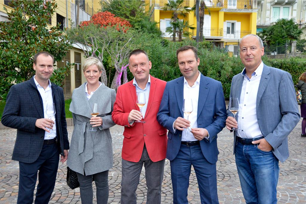 Ugledni sommelieri i vinski stučnjaci