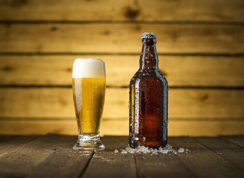 Craft pivo