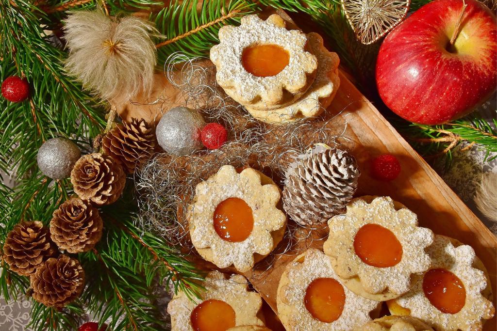 Božični kolači