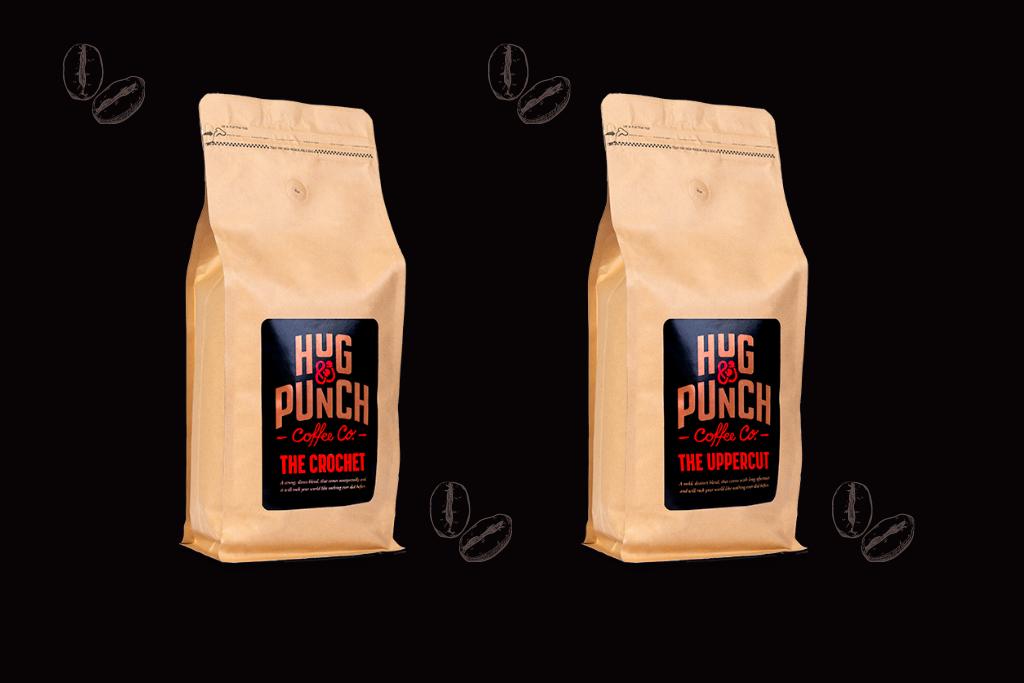 Hug&Punch kava
