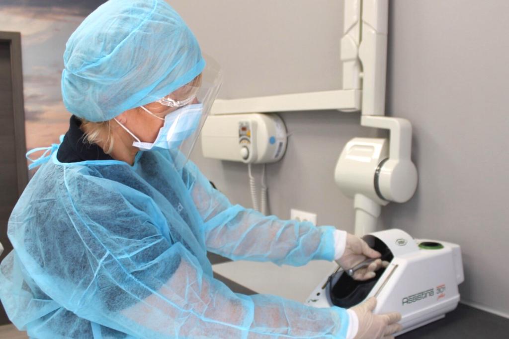 Dezinfekcija i sterelizacija pribora