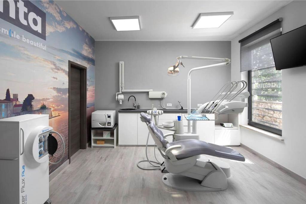 Dentalna klinika Identa
