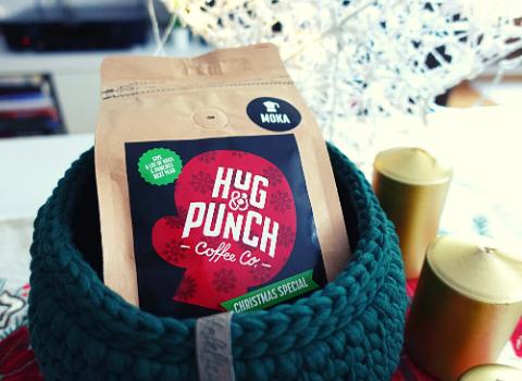 Hug&Punch Cristmas blend kava