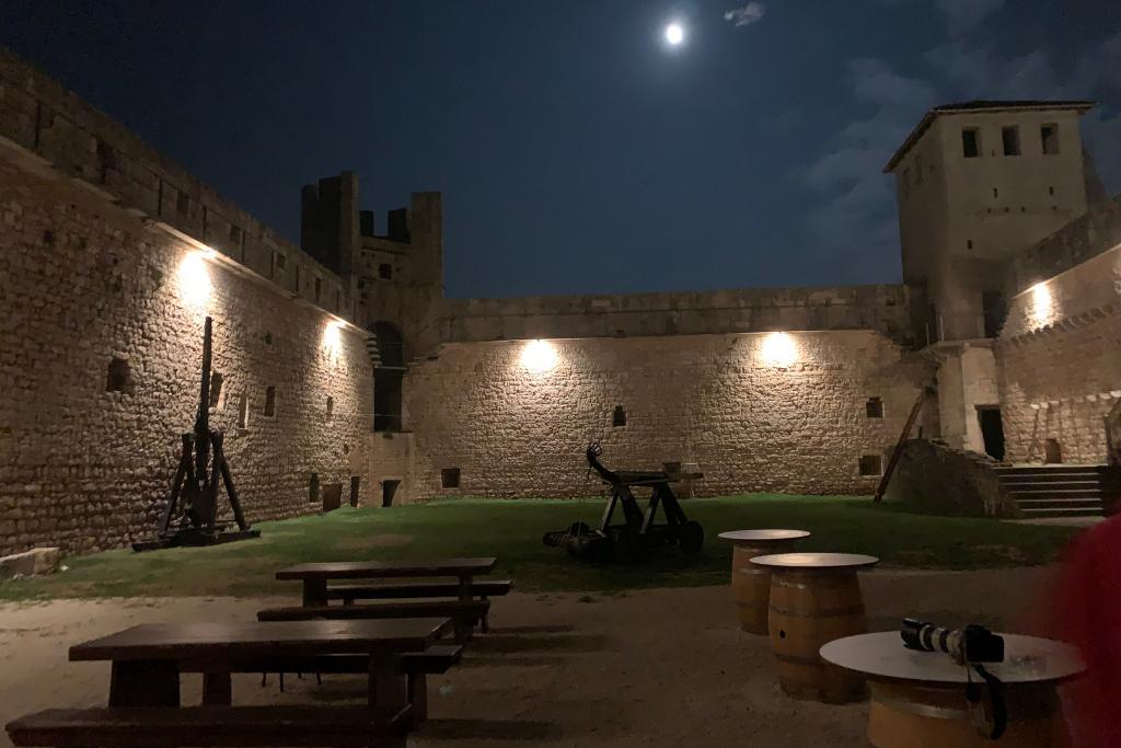 Dvorac Morosini Grimani Savičenta