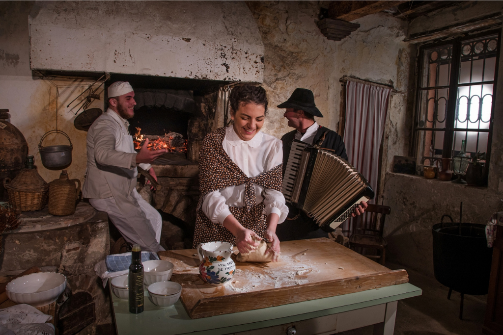 Tradicija izrade kruha