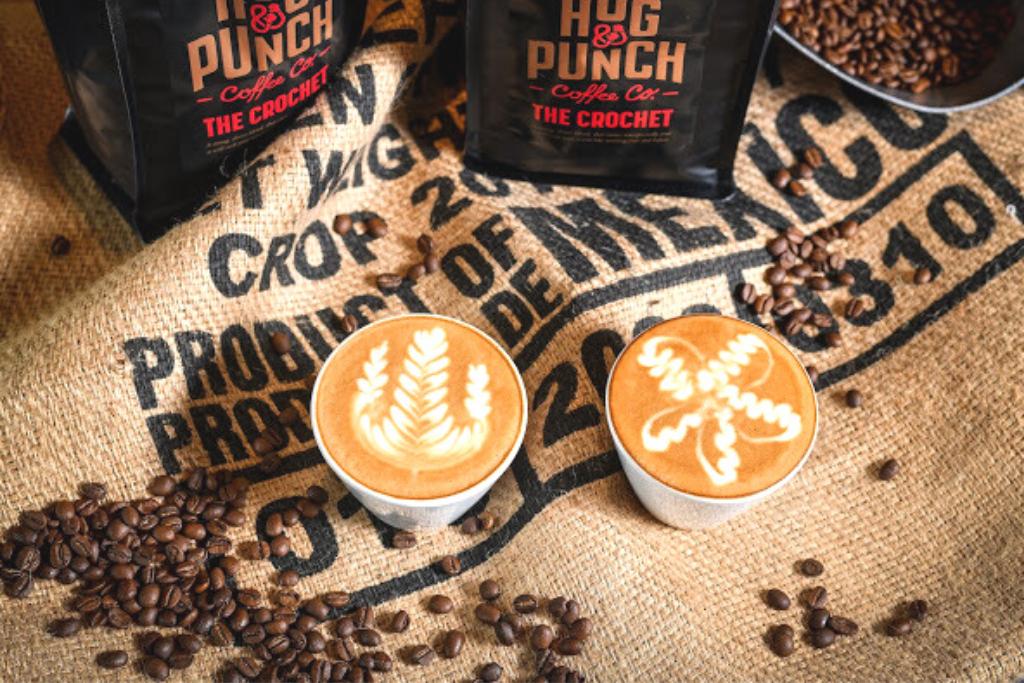 Kava Hug&Punch
