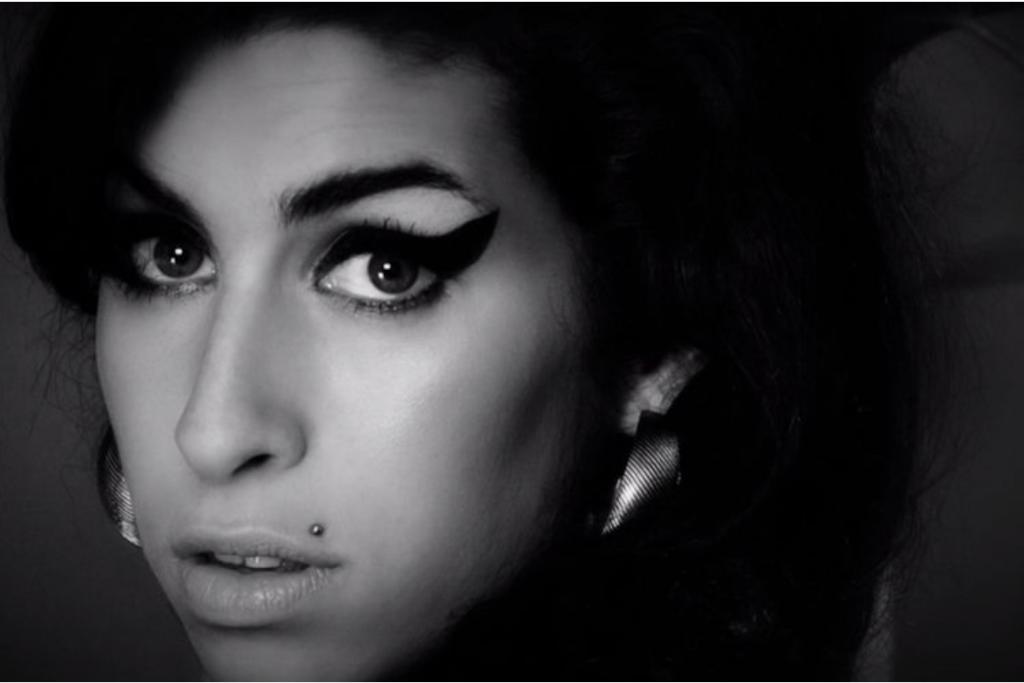 Amy Winehouse u vinariji Matošević